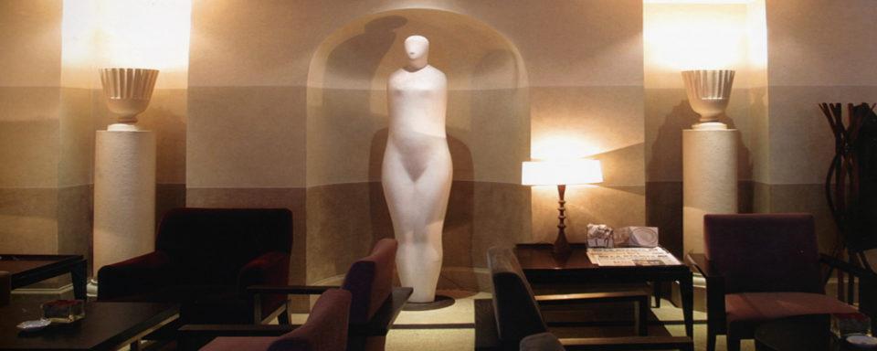 Hotel & Resort Innenarchitektur Interior Design Leistungen & Produkte