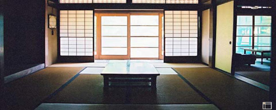 Klassischer Japanischer Innenarchitektur Stil Experte & Produkte