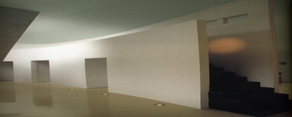 Architektur Beleuchtung Expertise