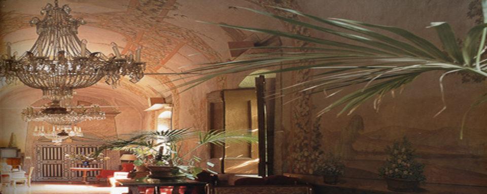 Toskanischer Innenarchitektur Stil Interior Design Experten Beratung Entwurf & Produkte