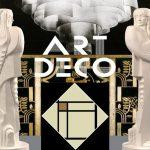 Art Deco Innenarchitektur Stil Experten & Produkte